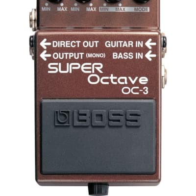 BOSS OC-3 Super Octave for sale