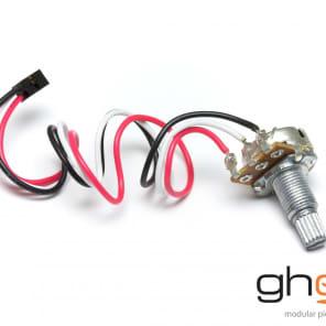 Graph Tech PE-0181-00 Ghost Hexpander Volume Pot/Assembly