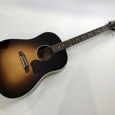 Gibson J-45 Standard 2010 Vintage Sunburst