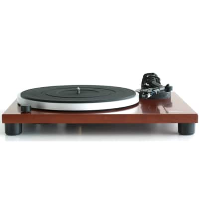 Music Hall mmf 1.5 Turntable w/ Phono Preamp