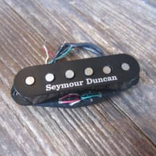 """Seymour Duncan Classic Stack STK-S1n Stacked Single Coil 