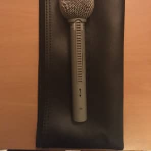 Electro-Voice RE11 Supercardioid Dynamic Microphone
