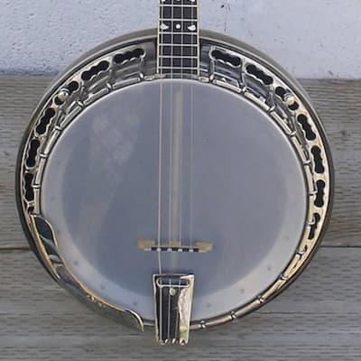 Ode/Baldwin Style C Plectrum Banjo for sale