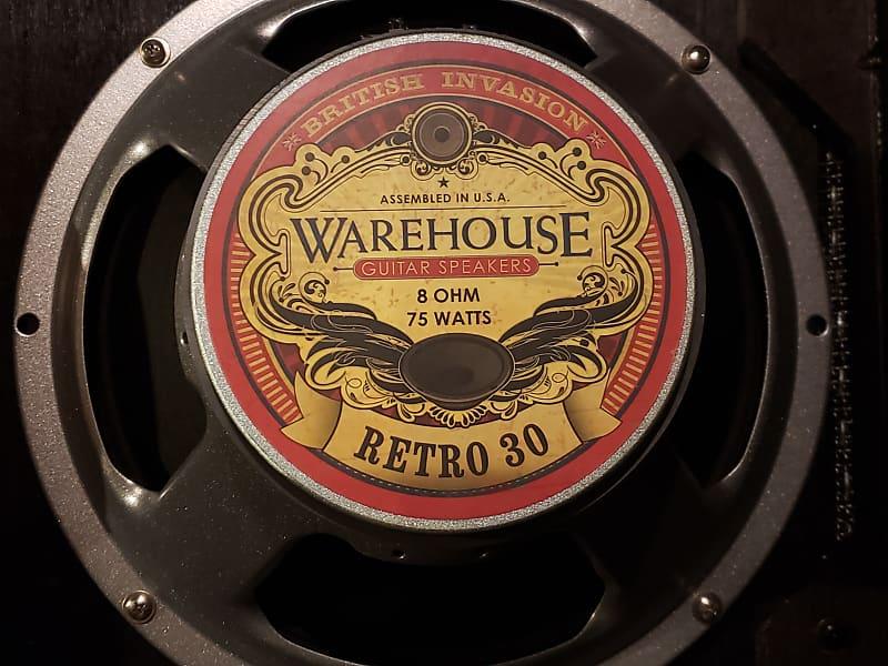 Wgs Retro 30