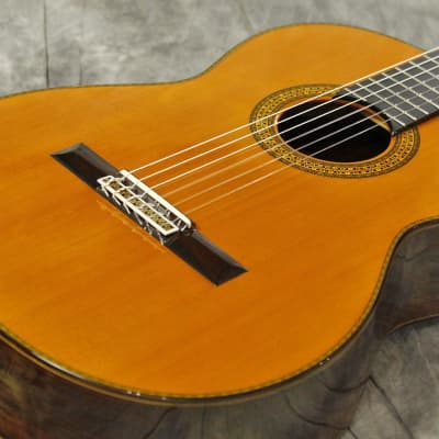 Asturias Custom C Natural - Shipping Included* for sale