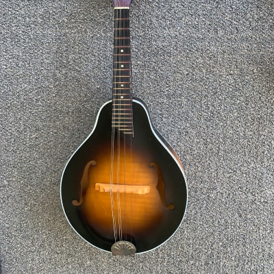 Vintage Kay mandolin made in the USA for sale