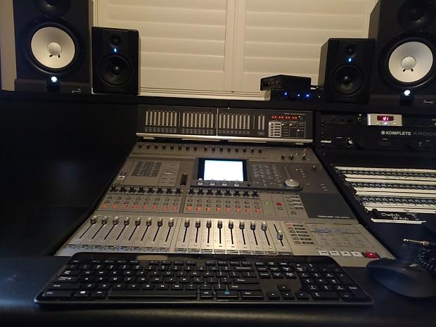 tascam dm 3200 rolsen recordings reverb. Black Bedroom Furniture Sets. Home Design Ideas