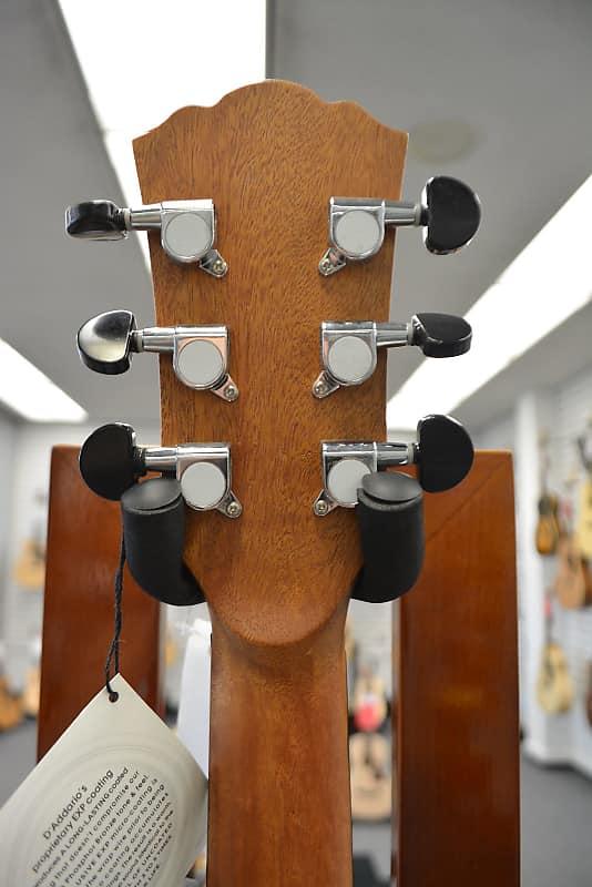 Washburn AGM5K G-Mini Acoustic Guitar - Natural