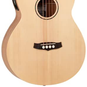 Tanglewood In Acoustic Bass Guitars Reverb