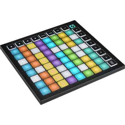 Novation Launchpad Mini Mk3 64Pad MIDI Grid Controller