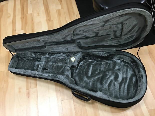 7a3ab626d0 WolfPak Acoustic Guitar Polyfoam Dreadnought Case | Reverb