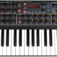 Dave Smith Instruments Prophet 08 PE Keyboard Polyphonic Analog Synthesizer, Brand New!