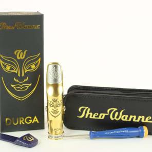 Theo Wanne Durga3 Gold 8 Tenor Saxophone Mouthpiece