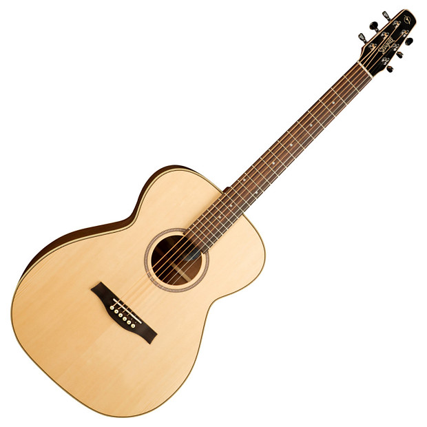 Seagull 040438 Maritime Concert Hall Sws Acoustic Guitar