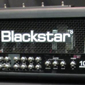Blackstar Series One 100W Guitar Head