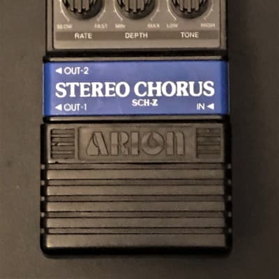 Arion SCH-Z - MINT Condition for sale