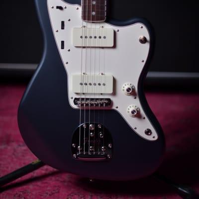 Fender American Original '60s Jazzmaster Charcoal Frost Metallic 2020