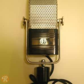 AEA R44CE Ribbon Microphone