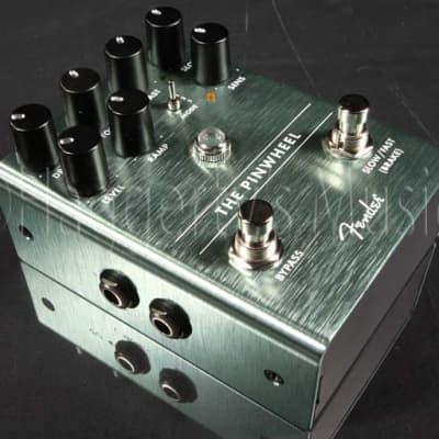 Fender The Pinwheel Rotary Speaker Emulator for sale