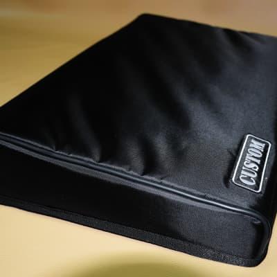 Custom padded cover for EMU Emulator III Keyboard E-Mu Synth