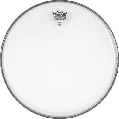 """Remo Emperor Coated Batter Drum Head - 1O"""" BE-0110-00"""