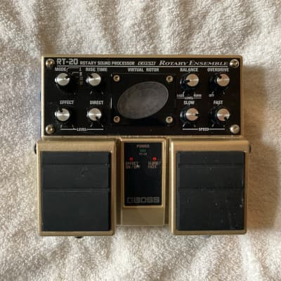 Boss RT-20 Rotary Ensemble for sale