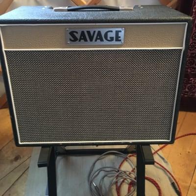 Savage Audio Macht 12 Black/white for sale