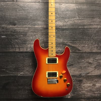 Robin Robin RV-2 Cherry Sunburst for sale
