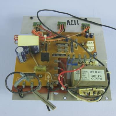 Korg Poly-61 Poly 61 Power supply KLM-480B1