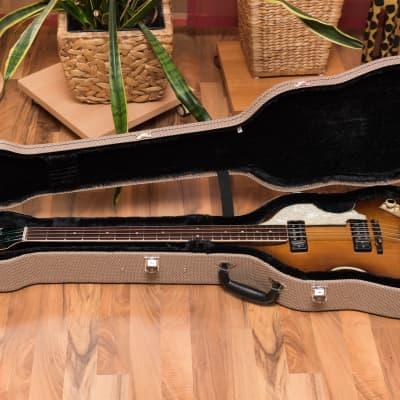 Hofner 500/1 Violin Bass 1965/66 Sunburst for sale