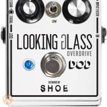 DigiTech DOD Looking Glass Signature Designer Boost/Overdrive 2010s Metal image