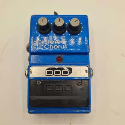 DOD Stereo Chorus FX65 for sale