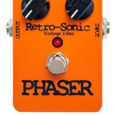 Retro-Sonic Phaser - Phaser