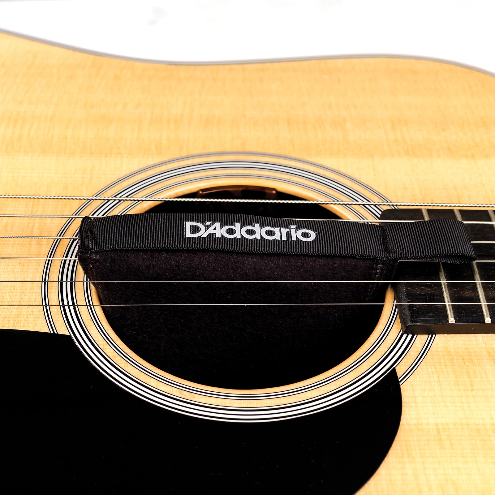 D'Addario Humidipak Automatic Humidity Control System (for guitar)