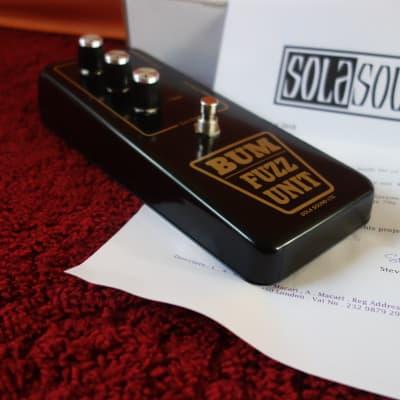 Sola Sound