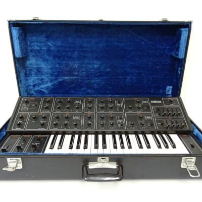 Yamaha CS-15 37-Key Monophonic / Duophonic Analog Synthesizer