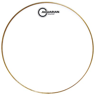 "Aquarian - REF15W - 15"" Reflector Ice White"