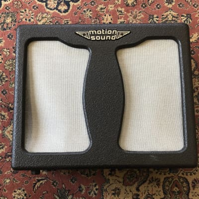 Motion Sound Acoustic Field Acoustic Guitar Amp - USED for sale