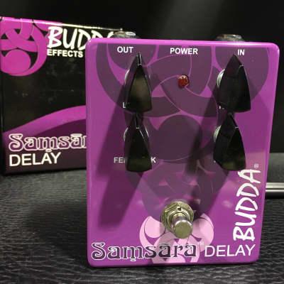 Budda Samsara Delay - New In Box! for sale