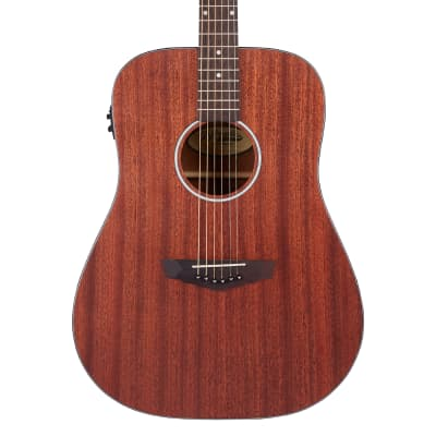 D'Angelico Premier Lexington LS Dreadnought