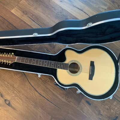 Carvin Cobalt 980 12-string Acoustic/Electric for sale