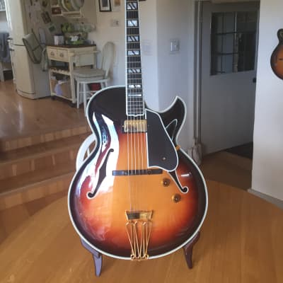 Gibson Byrdland tribute by Jim Triggs for sale