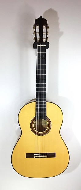 Everplay Luthier Pro 30F/S Classical Guitar - Used, Natural