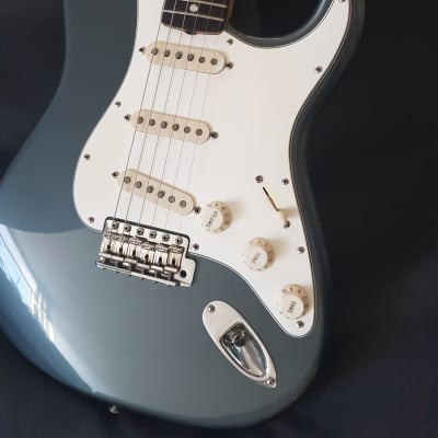 Fender Custom Shop '65 Reissue Stratocaster Closet Classic 2005 Charcoal Frost for sale