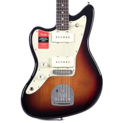 Fender American Professional Series Jazzmaster Left-Handed