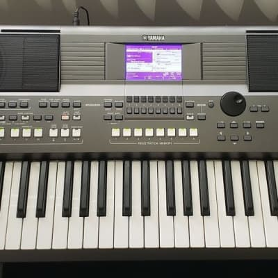 Yamaha PSRS-950 Arranger Keyboard | Reverb