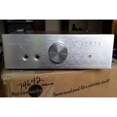 Burson Audio HA-160D Headphone Amplifier (Used)