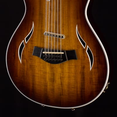 Taylor T5z Custom 12 String Koa Top (143) for sale