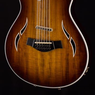 Taylor T5z Custom 12 String Koa Top (143) for sale