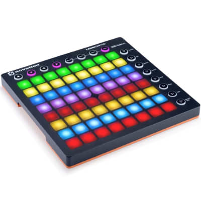 Novation Launchpad S MKII MIDI Controller for Ableton Live